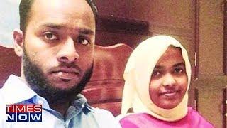 Hadiya Case: CJI Calls Marriage Annulment Worrying - TIMESNOWONLINE