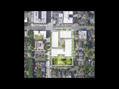 Africatown Plaza Update - Architect's designs are revealed (summary)
