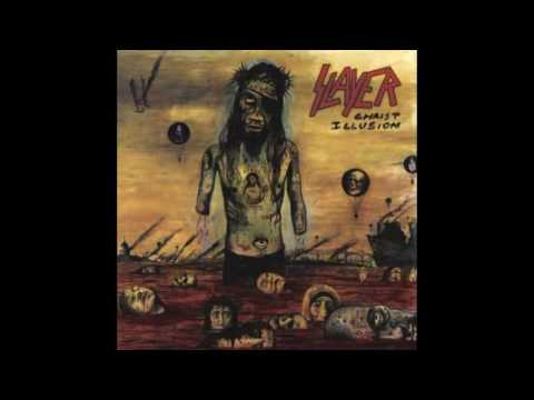 Slayer – Cult