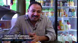 TV Analyst and New York Deli Owner: An Immigrant's Pursuit of a Dream - VOAVIDEO