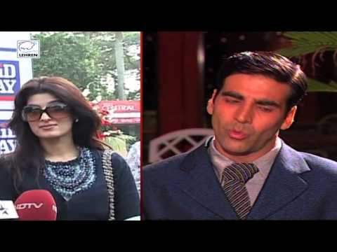 Why Akshay Kumar Ditched Shilpa Shetty
