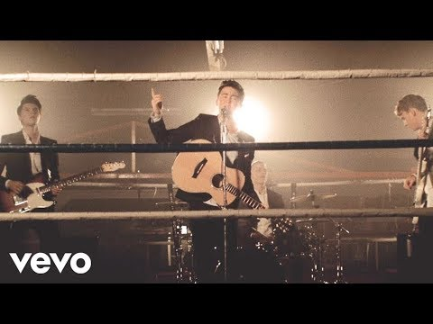Rixton - Me and My Broken Heart (Official Video)