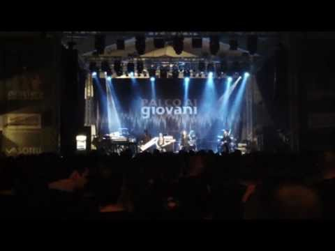 When All Night Out -Tipsy Road - Palco ai Giovani 2013 GUESTS