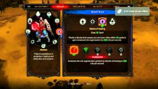 how to change skills in diablo 3 xbox