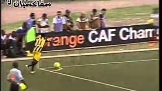 دوري أبطال إفريقيا : أهداف مباراة النادي الصفاقسي و فيتا كلوب الكونغولي