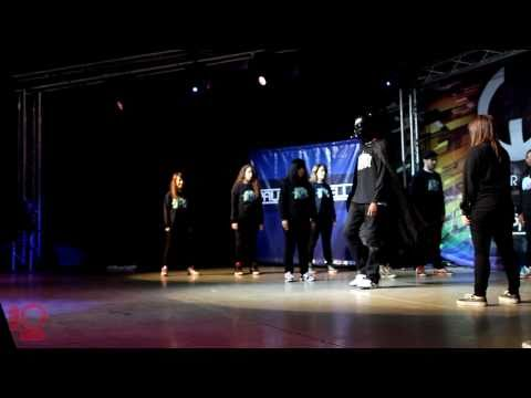 Redefined | World of Dance Dallas 2011 | LOADITPRODUCTIONS