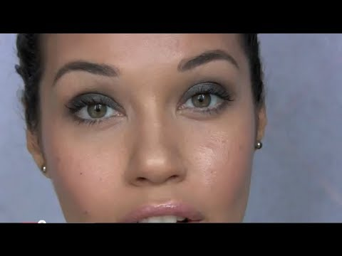 Natural Makeup Inspired by Jennifer Lopez