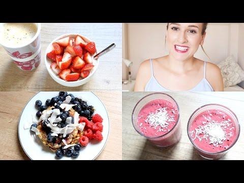 nur frühstücken abnehmen