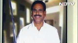VK Sasikala's Husband Natarajan Maruthappa Dies At 74 In Chennai - NDTV