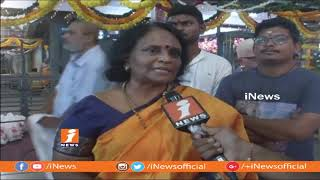 TDP Leader Prasanna Face To Face On TDP Congress Allinace & Vinayaka Chavithi Festival | iNews - INEWS