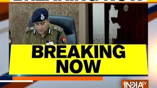 UP Police Arrest 2 Jaish-e-Mohammed Terrorists From Saharanpur - INDIATV