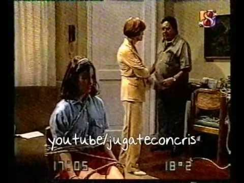 CHIQUITITAS 1997 - MILIE ENCUENTRA A SU MAMÁ -