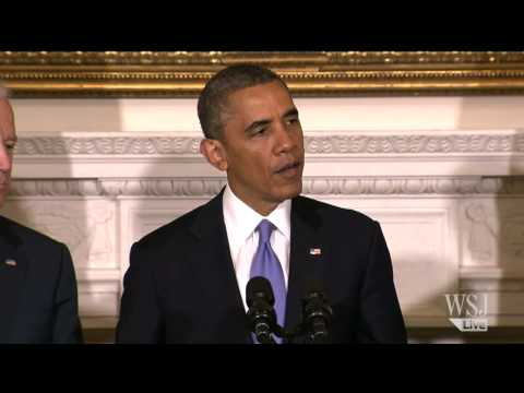 Oklahoma Tornado - Obama Pledges Support for Tornado Victims