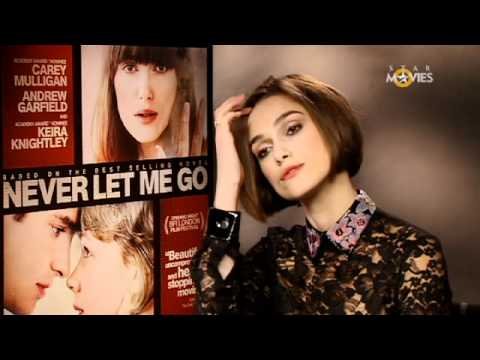 STAR Movies VIP Access: Never Let Me Go - Keira Knightley