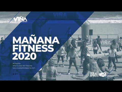 Mañana Fitness 2020