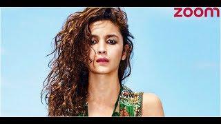 Alia Bhatt Reacts On Her Link Up Rumours | Bollywood News - ZOOMDEKHO