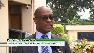 Rwanda secures AfDB funding to improve water access - ABNDIGITAL