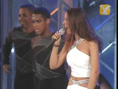Myriam Hernández, Quiero Saber