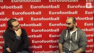 Интервью с главой официального фан-клуба Байера в России