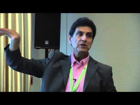 Dr Hamid Montakab - Sleep in chinese medicine