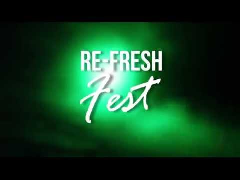 Re-Fresh Fest