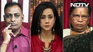 रणनीति : जेल में कटेगी आसाराम की जिंदगी - NDTVINDIA