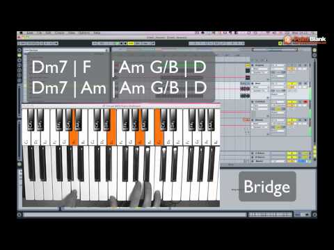 Electronic Music Composition (pt 1) - Emeli Sande 'Heaven'