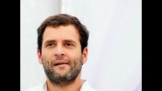 Madhya Pradesh Election 2018: Rahul Gandhi's roadshow in Bhopal - TIMESOFINDIACHANNEL