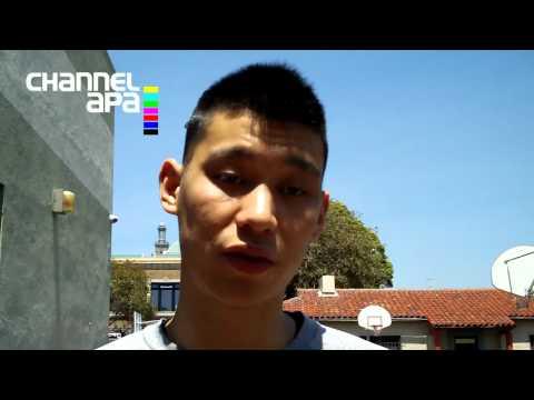 2011 Jeremy Lin Basketball Academy