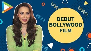 """What I LOVE about Indian movies is the fact that…"": Iulia Vântur 