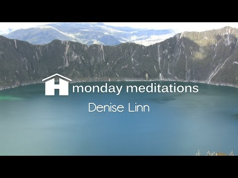 Snowy Mountain Dreaming | Denise Linn | Monday Meditation