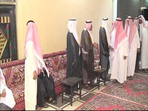 حفل زواج الشاب محمد المقاطي - عربي تيوب