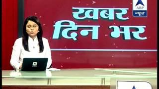 Azam Khan's wife rejects Samajwadi Party's Rajya Sabha offer - ABPNEWSTV
