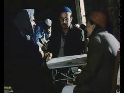 اضحك مع فن وتشخيص الدكتور في سرقة الورق من الخزنه | فيلم إحترس من الخط - اتفرج تيوب
