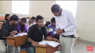 classes for supplementary students  | Latest comedy short film | Telugu short film 2018 - YOUTUBE