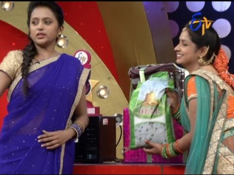 Star Mahila - 30th January 2016- స్టార్ మహిళ - Full Episode | cinevedika.com