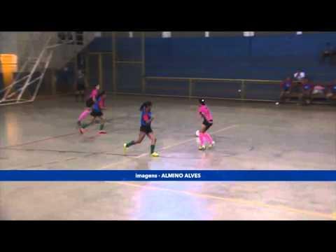 Esporte Amazônia | Equipes feminimas e masculinas disputam Copa Porto Velho de Futsal