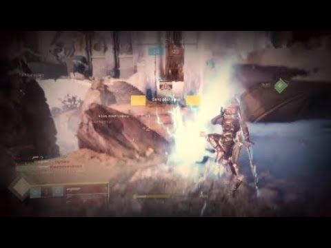 [SGWarrior] a destiny2 montage by gunslider(ribellucsc)