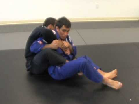 Issue #3 JiuJitsu Magazine - Defending the Back to Half Guard