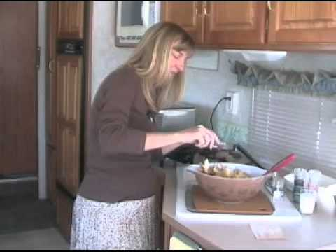 Videos How to Rv Cooking Recipes