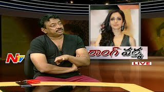 Ram Gopal Varma Exclusive Interview over Killing Veerappan