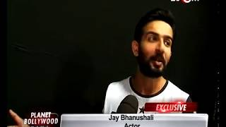 Jay Bhanushali talks about his Sunny Leone! - EXCLUSIVE