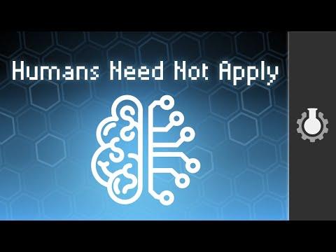 Ten film dokumentalny przedstawia, jak przez lata maszyny zastępowały ludzi. W tym kontekście nie ma wątpliwości, że mobilnych skanerów i samoobsługowych kas będzie w sklepach coraz więcej.