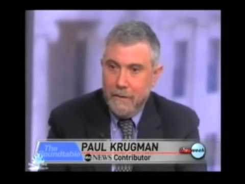 Head Of Fox News Busted On Glenn Beck Lies & More By Huffington Krugman