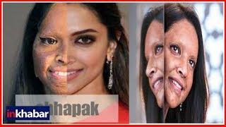 Chhapaak First Look; Chhapaak Teaser छपाक फिल्म Deepika Padukone, Meghna Gulzar - ITVNEWSINDIA