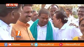Why Makloor Peoples Against TRS MLA Jeevan Reddy ? | Loguttu | iNews - INEWS