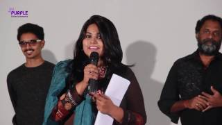 100th Audition | Telugu Short Film Premiere Highlights | MR! Productions | Purple Entertainments - YOUTUBE