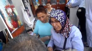 441 MERYEM PIRLAK RESİM KURSU TÜRKİYE ADANA