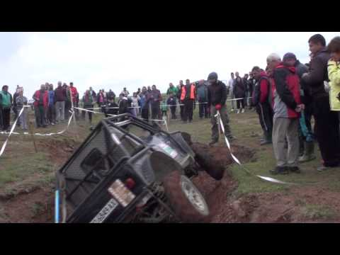 Sliven 4x4 Extreme 2014, Day 1, Part 3