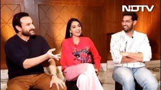 Spotlight: Saif Ali Khan Talks About His Most Embarrassing Movies - NDTV
